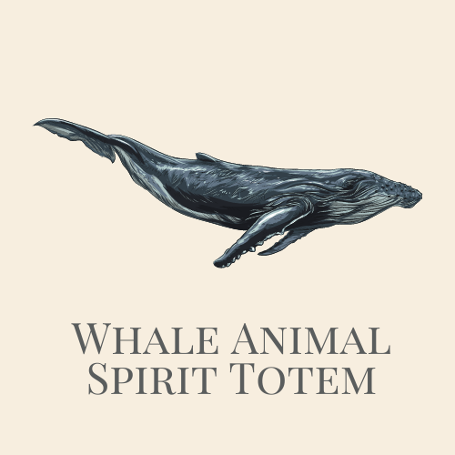 Whale Animal Spirit Medicine-2