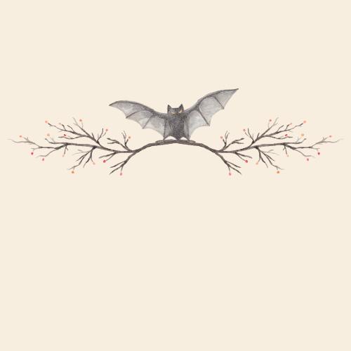 Bat Spirit Animal Totem 2